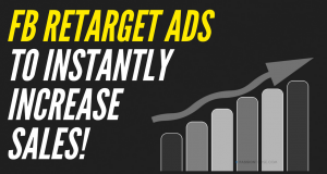 use Fb retarget ads