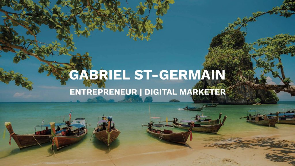 Gabriel st germain review