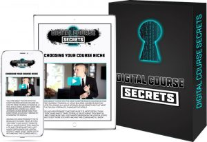 Digital Course Secrets