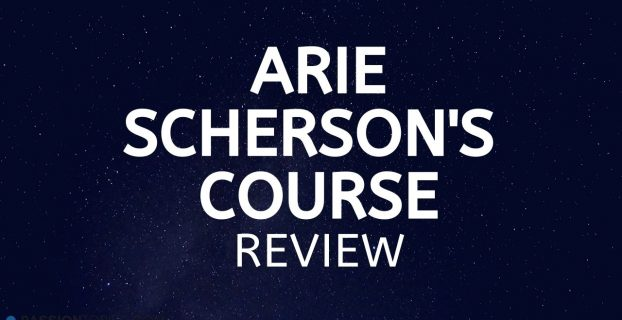 arie scherson's course review