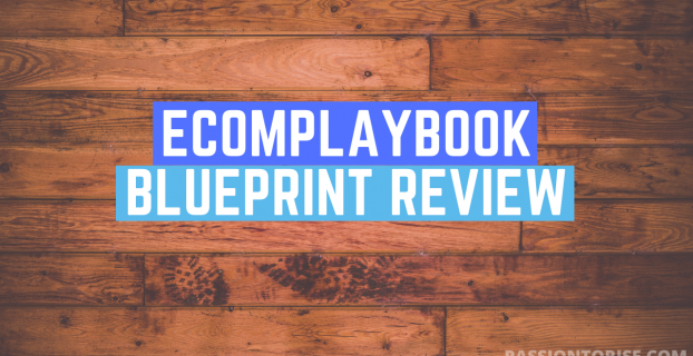 Ecomplaybook Blueprint Review