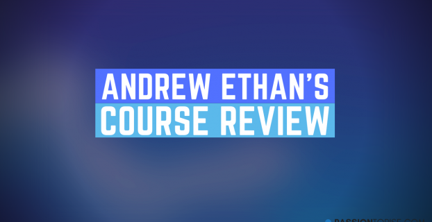 Andrew Ethan's Course Review