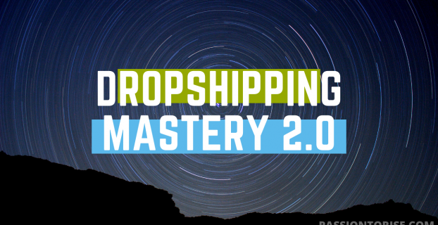 dropshipping mastery 2.0 review