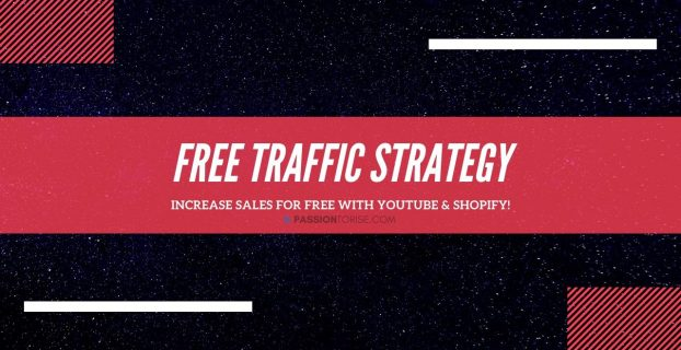 YouTube Free traffic strategy