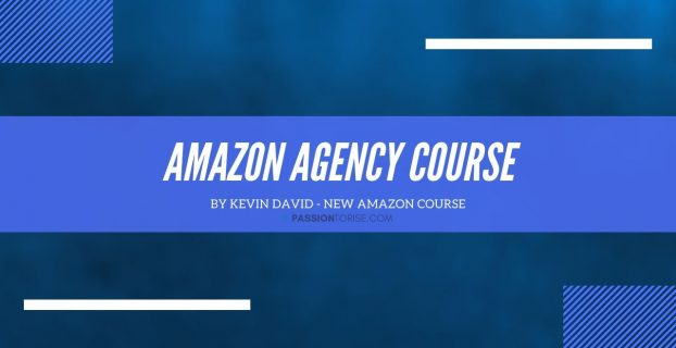 Amazon Agency Course by Kevin David