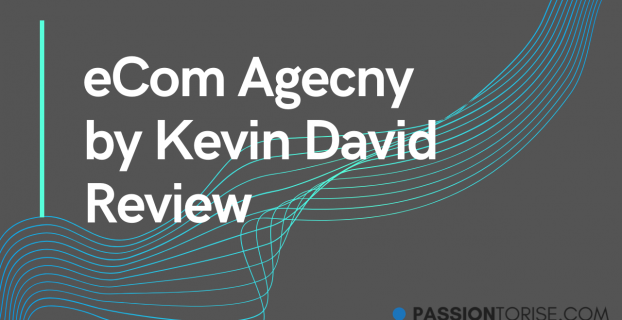 eCom Agency Review (Kevin David)